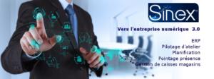 Accord de distribution de l'ERP SINEX : L'offre SAAS de CESTIA