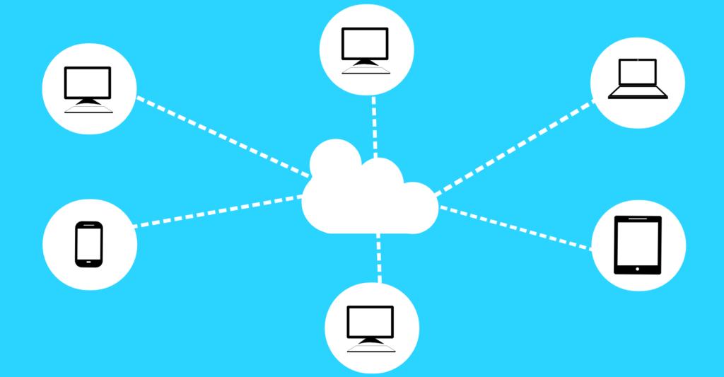 Enquête sur la place du Cloud computing en France
