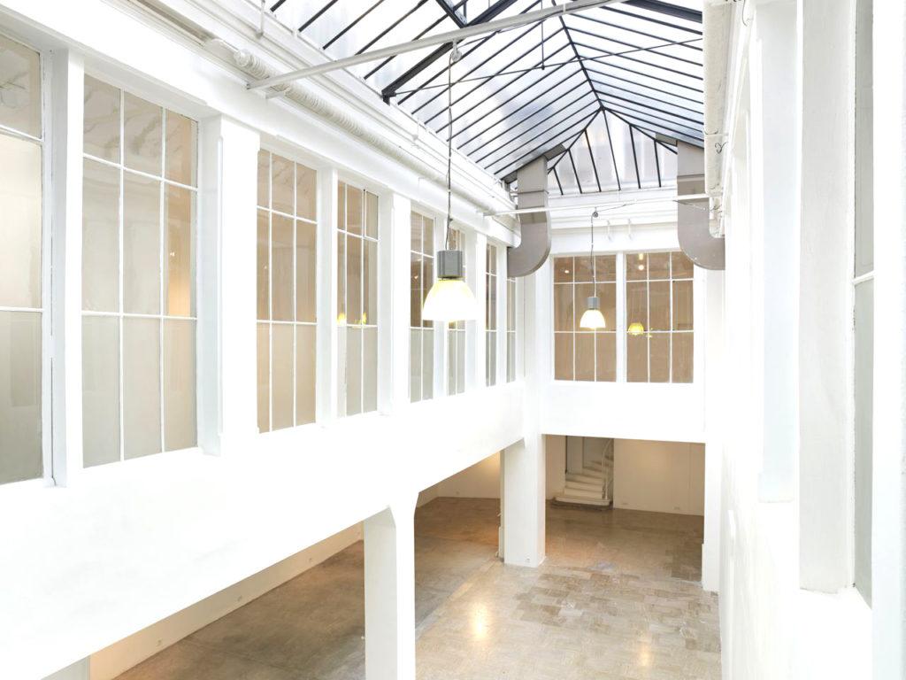 Exposition Patrice Mériot à la galerie Joseph